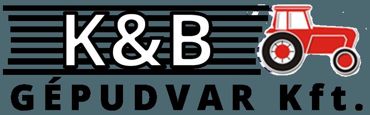 K & B Gépudvar Kft. - Zetor Márkakereskedés és Szakszervíz